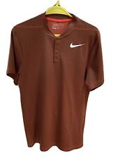 Nike Golf Dri Fit Polo