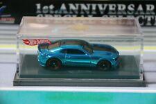 2013 Hot Wheels CHEVY Camaro Special Edition