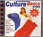 Compilation - Culture Dance Vol. 9 - CD - 1996 - Variété Française