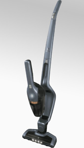 New Electrolux Ergorapido Allergy 2 in 1 Stick Vacuum (18V, Titan Blue)