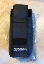Usps Walking Letter Carrier Scanner Holster Pouch Motorola Symbol Psion New