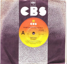 Promo 45 RPM Speed Vinyl Records