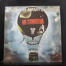Zbigniew Namysłowski Air Condition - Follow Your Kite LP VG+ SX 2303 Record