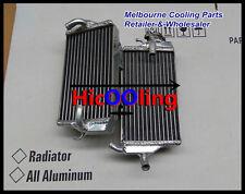 FOR Honda CR250 CR250R CR 250 R 2000 2001 00 01 Aluminum Radiator