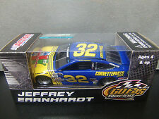 Jeffrey Earnhardt 2016 Otter Pops Darlington Throwback 1/64 NASCAR