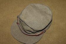 Original 1954 Dated Canadian Army Women's Winter Wool Uniform Cap, Mint