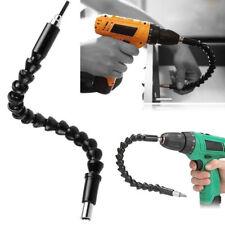 200mm Flexible Shaft Extension Screwdriver Drill Bit Holder Connecting Link HOT