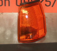 FIAT TIPO INDICATOR LAMP INDICATOR ORANGE Front Left 7595138 9942979 NEW