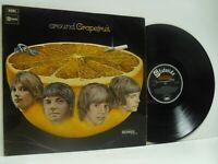 GRAPEFRUIT around grapefruit (1st uk stereo pressing) LP EX-/G+, SSL 5008, vinyl