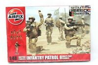 Airfix AIR03701 MODERN BRITISHARMY TROOPS (1/48)