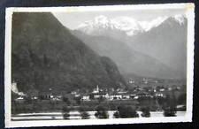 Switzerland~1950 CASTIONE  Ticino ~ Real Photo  RPPC