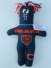 *chicago Bears Frustration Doll NFL Dammit Stress Relief Dolls
