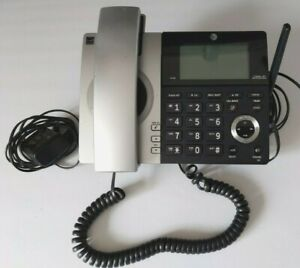ATT Base Unit Phone for CL84207 Expandable Phone System Caller ID