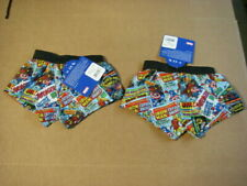 Build-A-Bear 2 pieces both are Marvel Boxers 027684