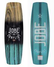 JOBE CONFLICT Wakeboard Flex Board Grindbase Cable 142cm