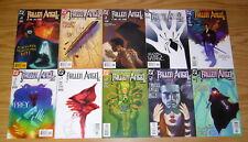 Fallen Angel #1-20 VF/NM complete series + sachs & violens 1-4 peter david set
