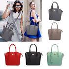UN3F Women Shoulder Handbags Bags Ladies Messenger PU Leather Bag