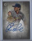 2014 Bowman Inception Baseball Hot List 8