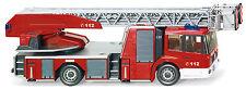 WIKING 062704 H0 1:87 Feuerwehr - Metz DL 32 (MB Econic) NEU in OVP