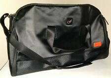 Stitch Golf Ultimate Garment Bag Duffle-Black-FLORIDIAN GC