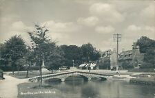More details for bourton on the water g east local publisher/photographer real photo