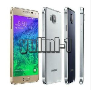 Samsung Galaxy Alpha G850 32GB Unlocked Android Smartphone T-mobile AT&T Verizon