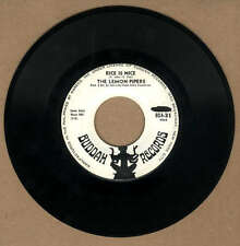 "PHILIPPINES:LEMON PIPERS - Rice Is Nice 7"" 45 RPM PROMO COPY OBSCURITIES"