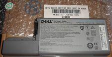Batería Original Dell DF192 11.1V 56Wh Latitude D820