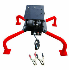 GDK CLAY PIGEON TRAP WOBBLER MACHINE, ABT BASE DTL, MOVEMENT BOARD FOR CLAY TRAP