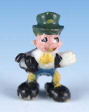 Marx Disneykins Jiminy Cricket 1960's Miniature Plastic Figurine Hong Kong
