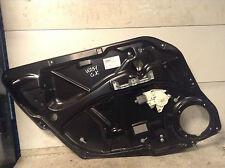 Mercedes-Benz Clase R W251 Trasero Izquierdo Regulador Ventanilla Lado Pasajero