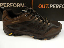 MERRELL MENS SNEAKERS MOAB FST BROWN SIZE 11.5