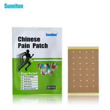Pain Relief Patch Body Massager For Muscle Back Neck Joint Pain Plaster K01701