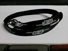 "NEW MUGEN KEY CHAIN / NAME TAG NECK LANYARD 18"" LONG 1/2"" WIDE"