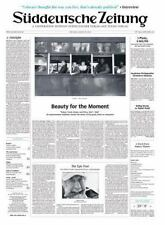 Süddeutsche Zeitung : Beauty for the Moment by Alex Ruhle (2017, Hardcover)