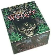 WarCry CCG: Base Set Booster Box