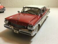 Danbury Mint 1957 Mercury Turnpike Cruiser (No Box)