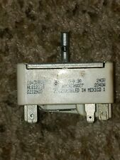 GE RANGE STOVE BURNER INFINITE SWITCH Part # WB24T10027