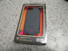 Ventev PowerCase 2000 Apple Iphone 5/5S Pink Case & Built-in Battery Charger