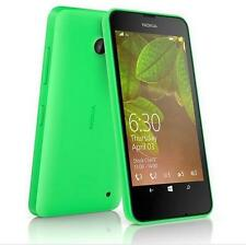 Unlocked Original Nokia Lumia 635 8GB 4.5'' 5MP Smartphone Green
