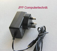 12V 2.0A UK AC-DC Adaptor Power Supply Charger for AS501 Dell Monitor Soundbar