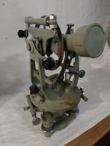 Vintage Cooke Troughton and Simms theodolite