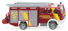 WIKING 061104 - 1/87 FEUERWEHR HANNOVER - NEU