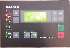 Kaeser Sigma SK 25 Controller