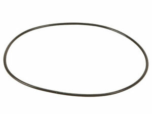 For 1985-1989 Subaru GL10 Differential Side Cover O-Ring Rear Genuine 48947ZQ