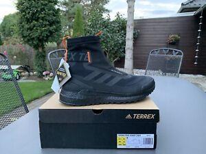 Adidas Terrex Ultra Boost GTX Y3  FU7217 Gr.46 Neu