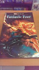 Comics Marvel - Best-Sellers - Fantastic Four - 4 - Mc Niven - Comme neuf !