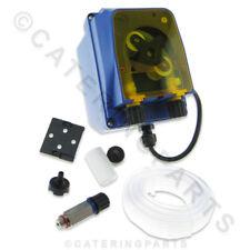 PR-1 Universel Péristaltique chimique liquide Rinse Aid pompe doseuse 230 V Moto...