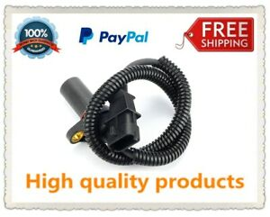 New Crankshaft Position Sensor For Hyundai Santa FE ACCENT Trajet KIA Sportage
