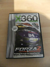 Demo Xbox 360 Vision - Microsoft Xbox 360 VOLUME 18